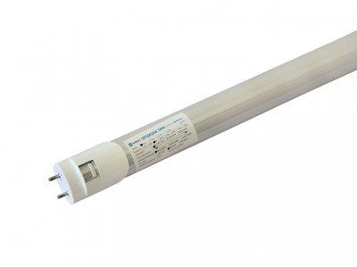 Лампа светодиодная 0,6м 9Вт SMD3014 (A серия СТАНДАРТ) 6500K матовая