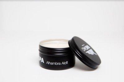 Ароматична SPA свічка Poetry Home Alhambra Aloft (C_Alh_SPA)