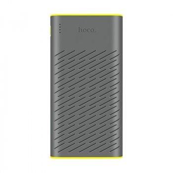 УМБ Hoco B31A (30000mAh) Grey