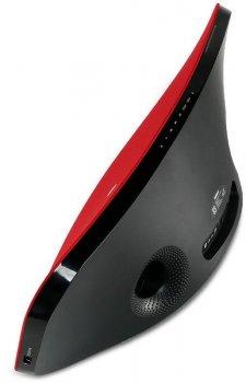Портативна акустика Remax RB-H6 Desktop Speaker Red RmxF_51508