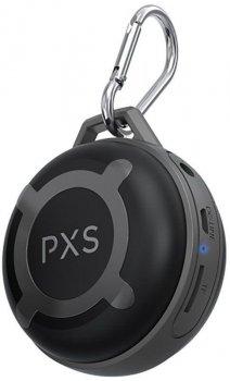Портативна акустика Pixus Active Black PxsF_55790