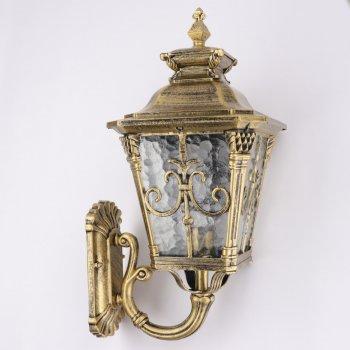 Настінний ліхтар (50х23х29 див.) Золото постарене (YR-804-w/m-bg-p-mg)
