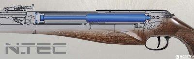 Пневматическая винтовка Diana 350 N-TEC Premium T06 (3770211)