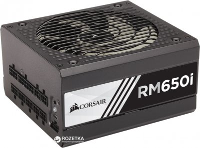 Corsair RM650i 650W (CP-9020081-EU)