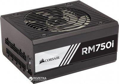 Corsair RM750i 750W (CP-9020082-EU)