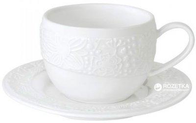Чашка с блюдцем для кофе Krauff Garden Collection 120 мл (21-252-077)