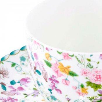 Чашка с блюдцем Krauff Versailles 230 мл (21-244-019)