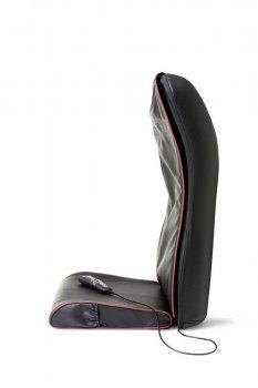 Массажная накидка Casada Quattromed 4 S-Line Black (CS30)