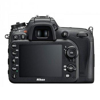 Фотоапарат Nikon D7200 kit 18-55