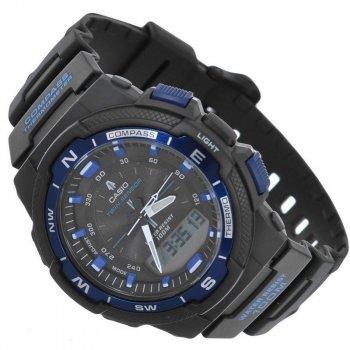 Наручний годинник Casio SGW-500H-2BVER