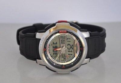 Наручний годинник Casio AQF-100W-7BVEF