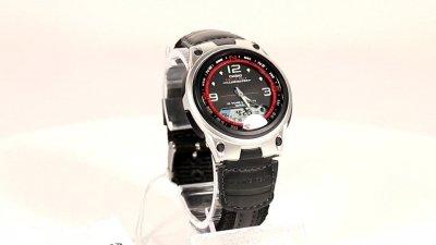 Наручний годинник Casio AW-82B-1AVEF