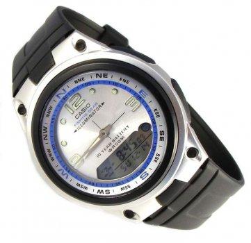 Наручний годинник Casio AW-82-7AVEF
