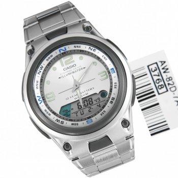 Наручний годинник Casio AW-82D-7AVEF