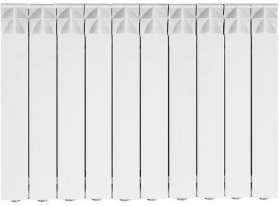 Радиатор FONDITAL Aleternum B4 500/100 10 секций