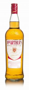 Виски MacArthur's 1 л 40% (5010509003087)