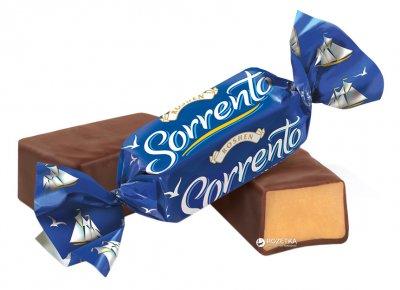 Конфеты глазированные Roshen Sorrento 1 кг (4823077604003_4823077603990)