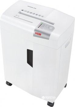 Шредер HSM Shredstar X15 (4x37) (4026631057752)