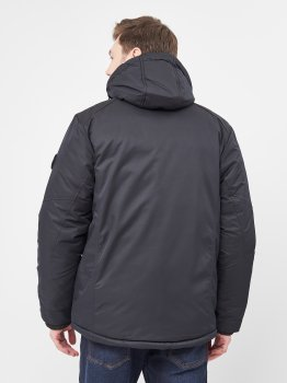 Куртка Geographical Norway ALAIN MEN 081 WR070H/GN Navy