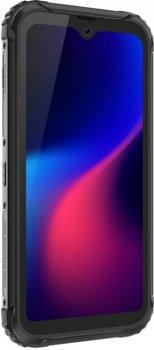 Мобільний телефон Blackview BV5900 Black (Українська версія)