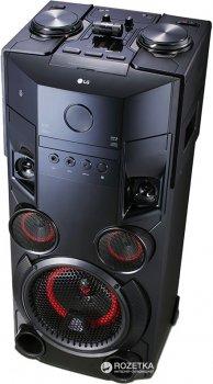 LG X-Boom OM6560
