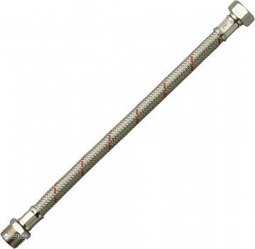 Шланг для води LUXOR 1/2ВхМ10 400 мм (2270109970018)