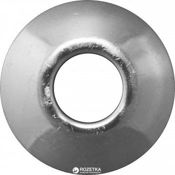 """Кран вентильний Albertoni 1/2""""x3/8"""" для сантехприладів з цангою 8023017029866"""