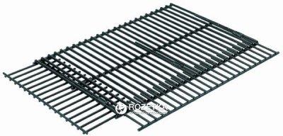 Раздвижная решетка для жарки с антипригарным покрытием Broil King Grillpro S (50225)