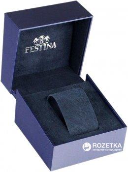 Чоловічий годинник FESTINA F20200/4