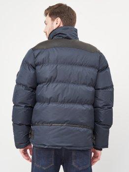 Куртка Geographical Norway CORVETTE MEN 001 WR012H/GN Navy