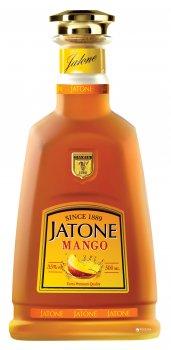Бренди Jatone Mango 0.5 л 35% (4820000625968)