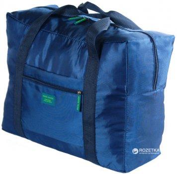 Дорожная сумка Traum 46х36.5х20 см Blue (7072-10)