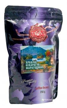 Кава в зернах Trevi Арабіка Нікарагуа Марагоджип 250 г (4820140050781)