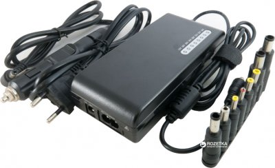 Универсальный блок питания ExtraDigital ED-100W2437 (PSU3852)