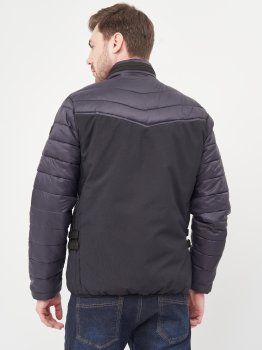 Куртка Geographical Norway DELEBIL MEN 001 WR010H/GN Navy