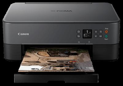 Canon PIXMA TS5340 with Wi-Fi, duplex (3773C007)