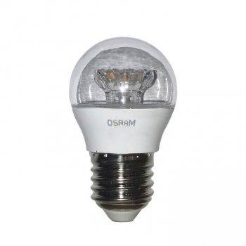 Світлодіодна лампа OSRAM LS CLP40 5.4W/830 230V CL E27 (4052899971639)