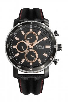 Мужские часы Pierre Ricaud PR 91080.Y21RQF