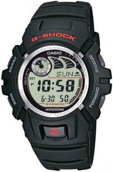 Годинник CASIO G-2900F-1VER