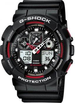 Годинник CASIO GA-100-1A4ER