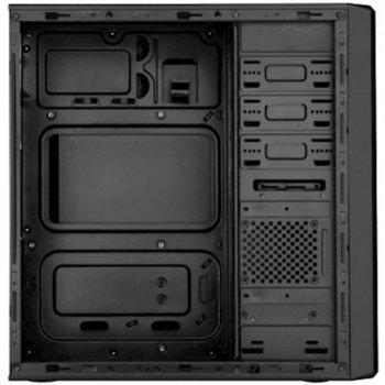 Корпус GameMax MT508-NP без БЖ