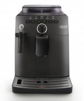Кофемашина GAGGIA Naviglio HD8749/01 BLACK