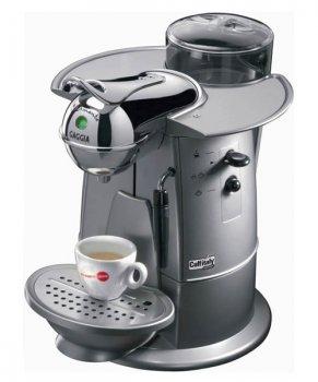 Кофеварка эспрессо GAGGIA L`Amante SILVER