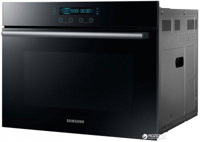 Духовой шкаф электрический SAMSUNG NQ50H5537KB/WT