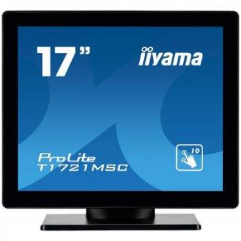 Монітор iiyama T1721MSC-B1