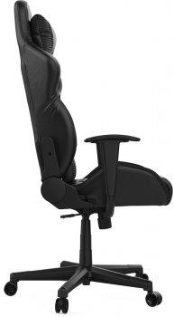 Крісло Gamdias Zelus E1 Gaming Chair Black (4712960133686)