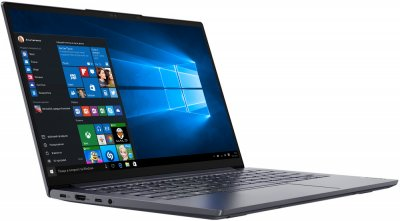 Ноутбук Lenovo Yoga Slim 7 14ARE05 (82A200BNRA) Slate Grey