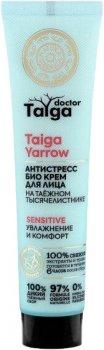 Крем для лица Natura Siberica Doctor Taiga Антистресс Увлажнение и комфорт 40 мл (4680038358395)