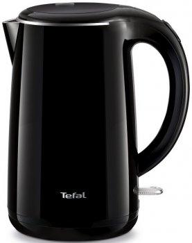 Електрочайник TEFAL Safe'Tea KO260830