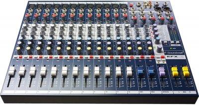 Soundcraft EFX12 (225327)